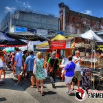 Farmers Market at Powerhouse